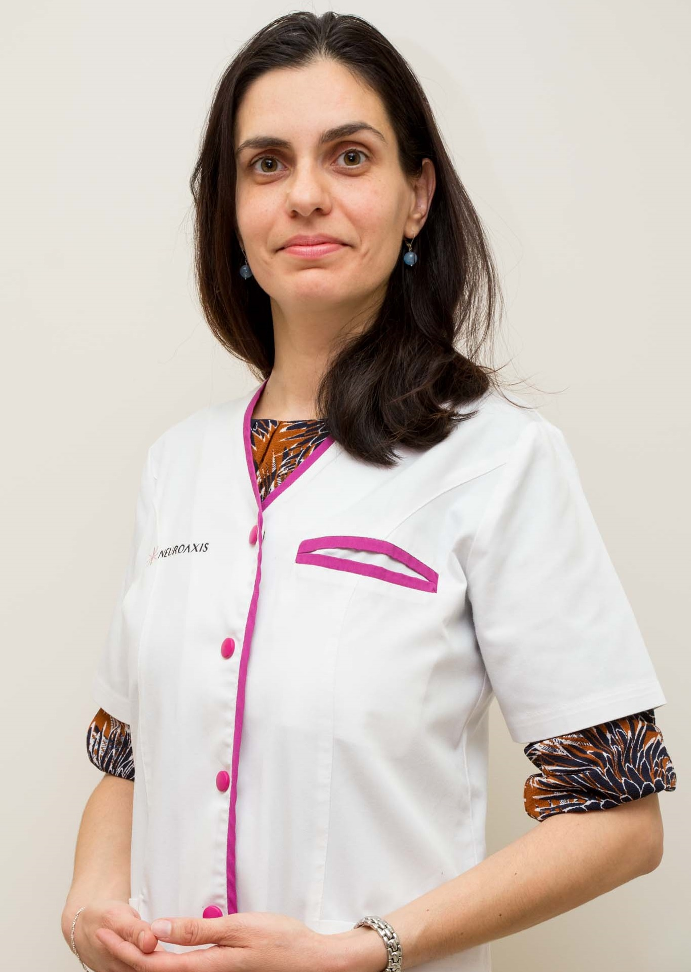 Dr. Floriana Boghez