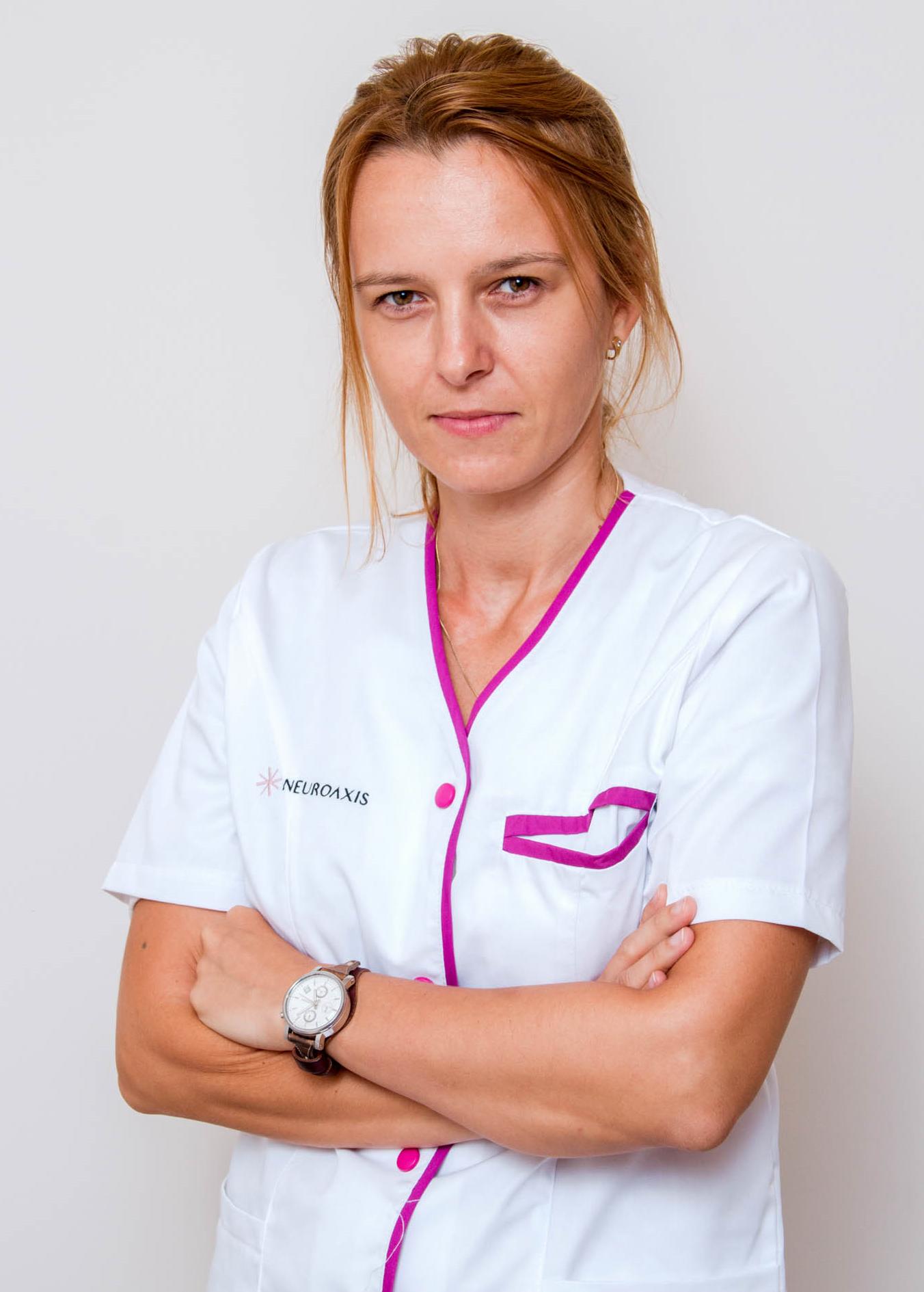 Dr. Oana Morari