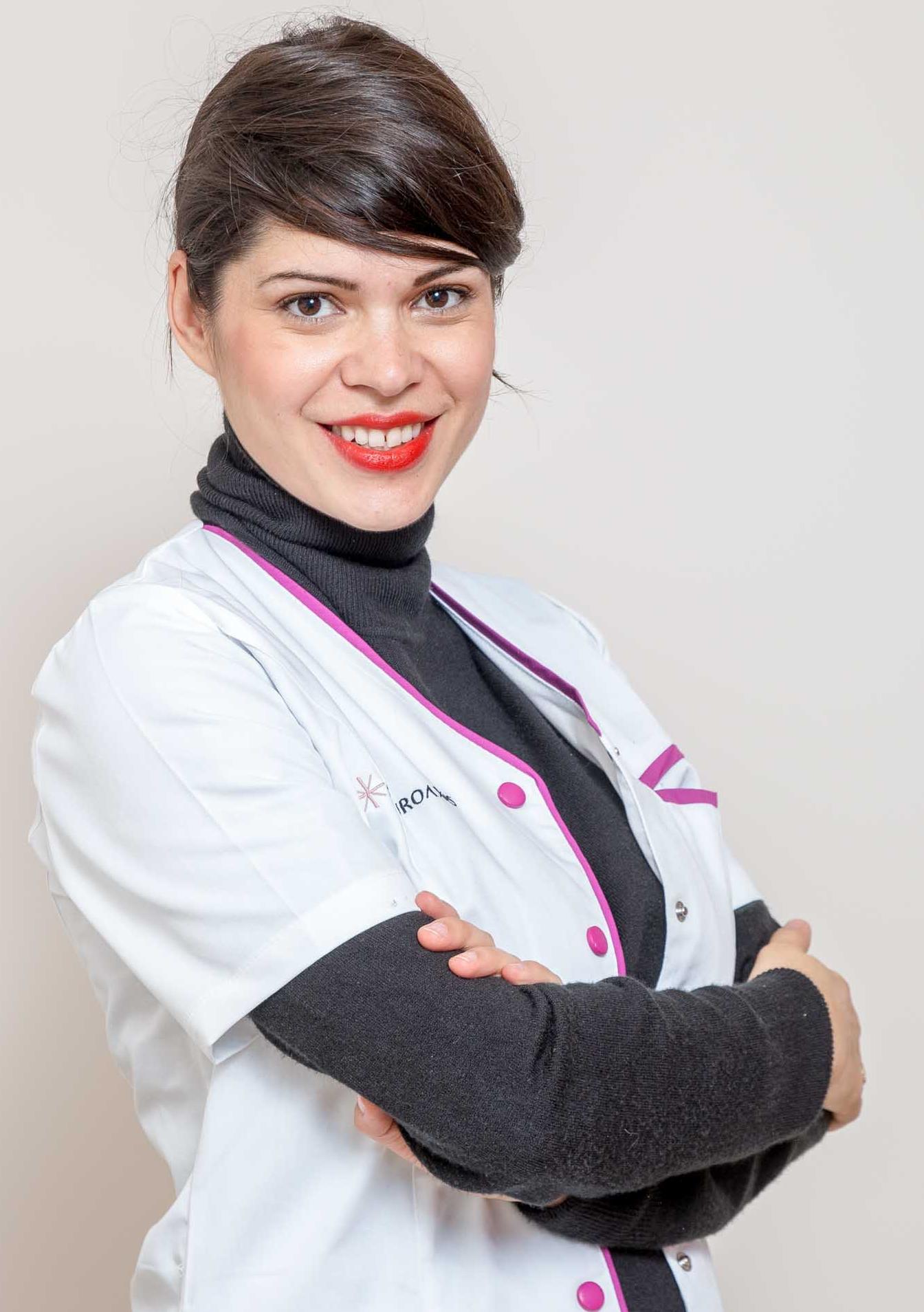 Dr. Laura Craciun