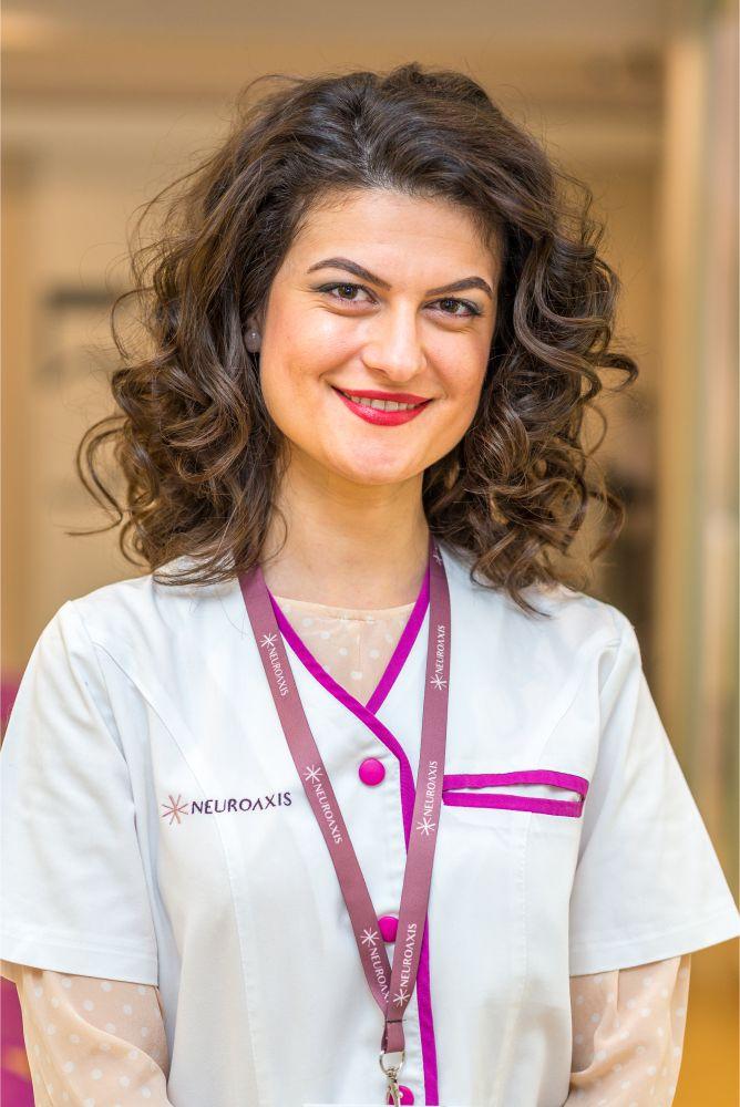 Dr. Dr. Catalina Hogea