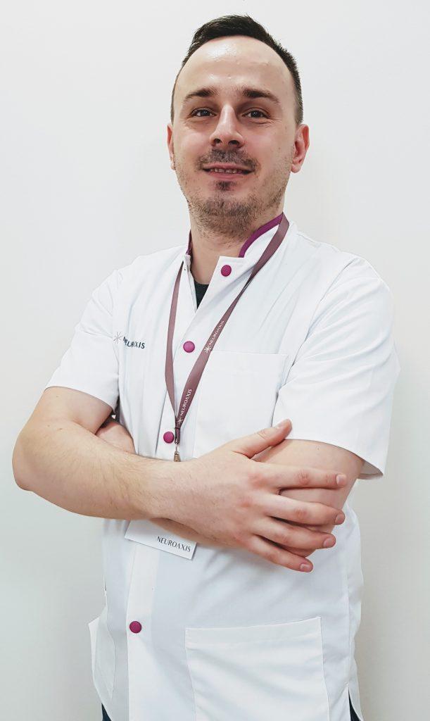 Dr. Bogdan Ene