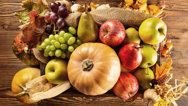 fructe si legume de sezon Neuroaxis