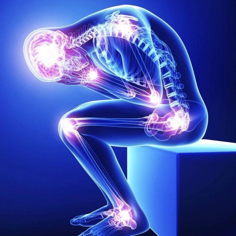 dureri articulare neurolog crăpând articulația genunchiului