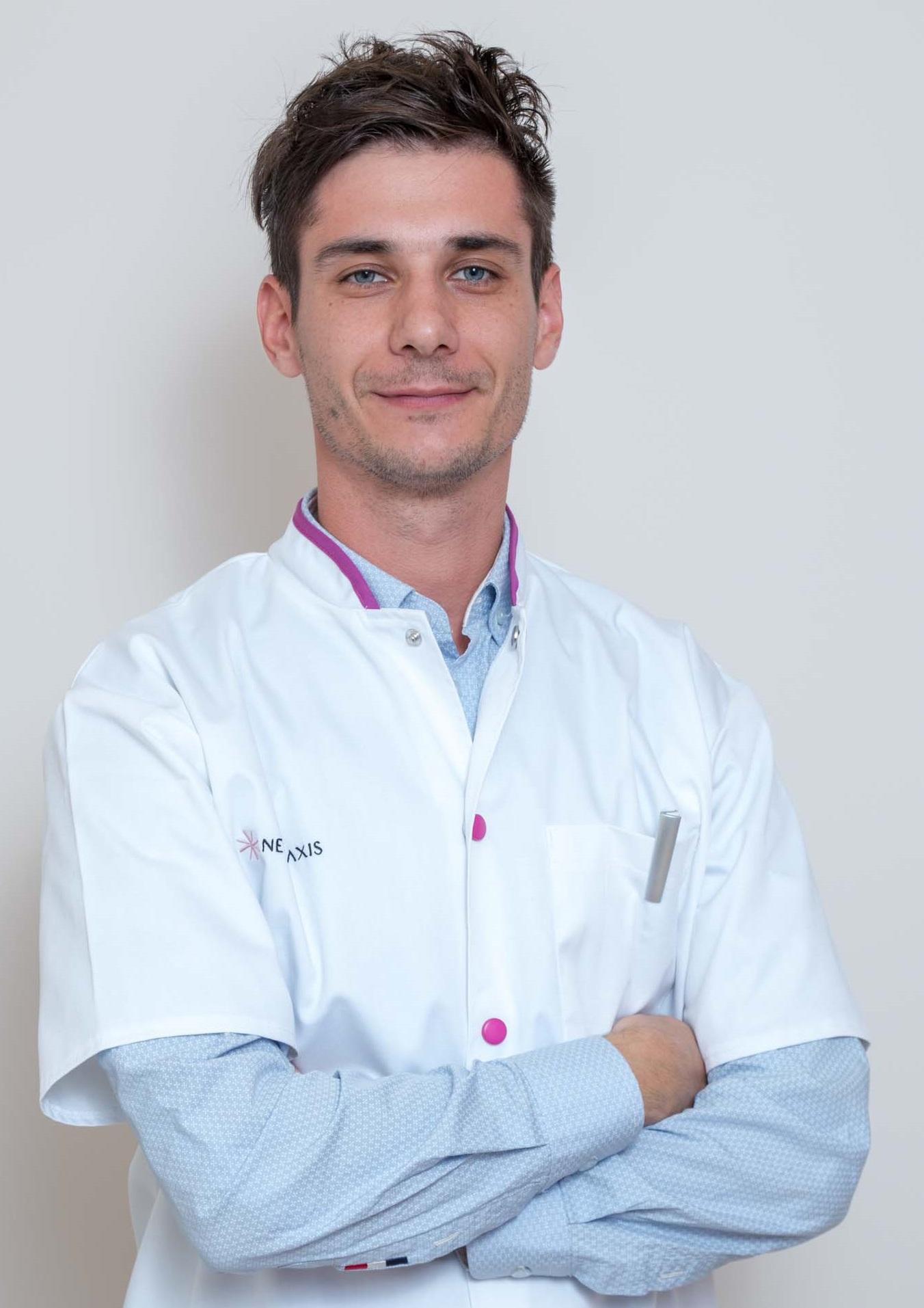 Dr. Dragos Mihai Maliia