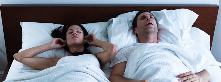 sindromul de anpee in somn