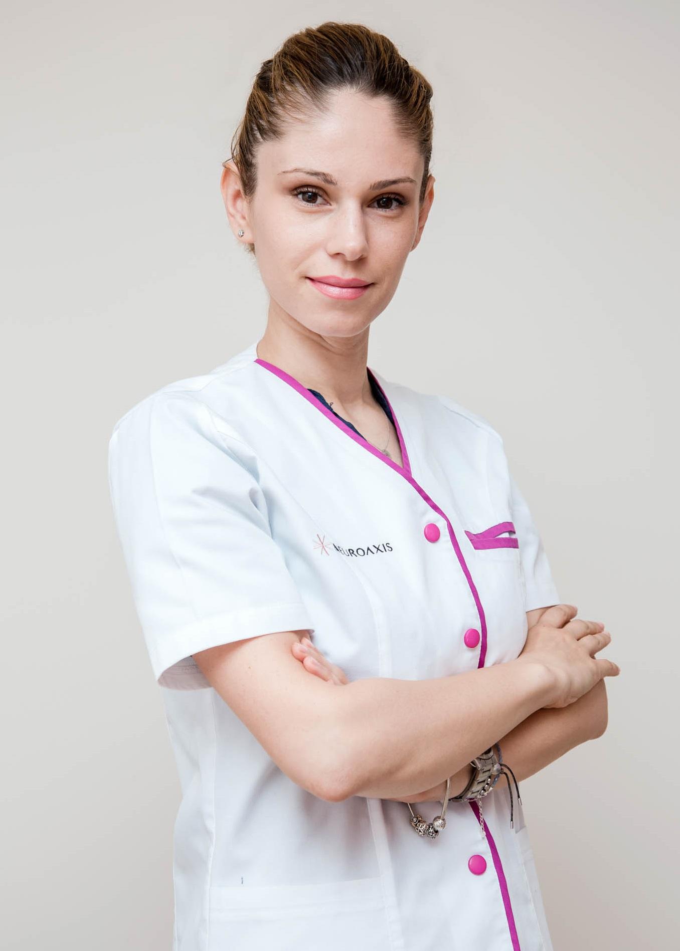 Dr. Miruna Iancu