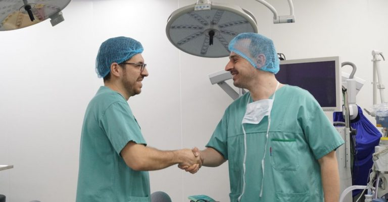 neuroaxis provita parteneriat neurochirurgie
