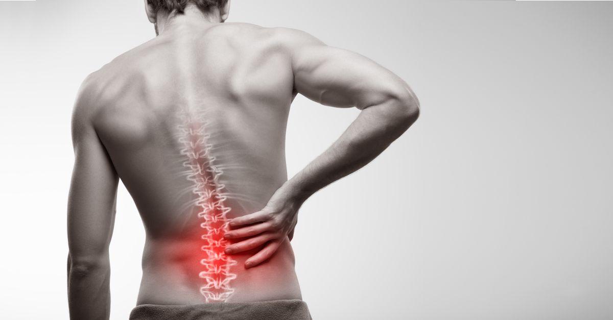 pierde dureri de spate inferioare