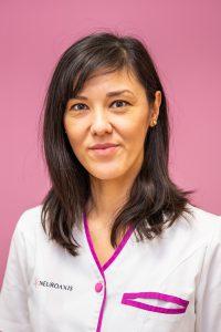 Dr. Zela Cofoian Amet