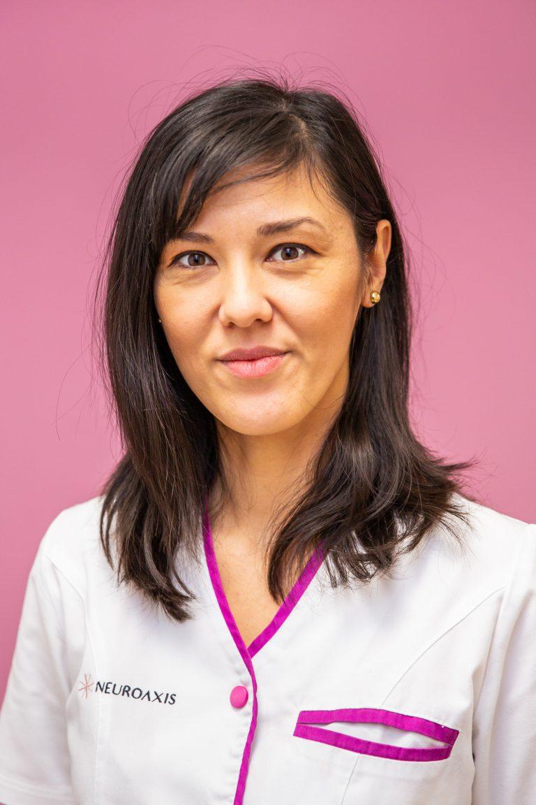 Dr. Dr. Zela Cofoian Amet