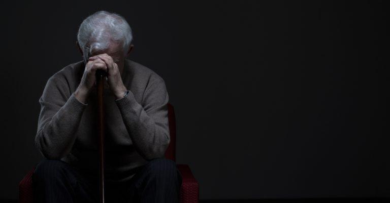 depresia-la-batranete