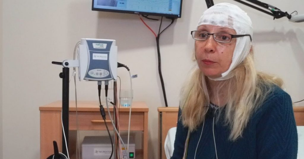Fata in fata cu epilepsia
