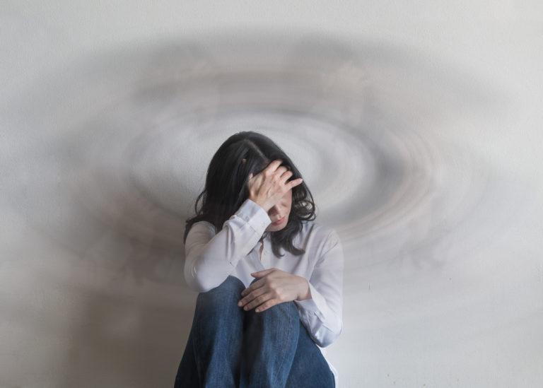 Migrena cu aura