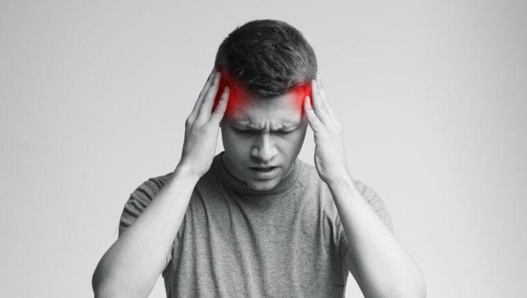 Cefalee de tensiune