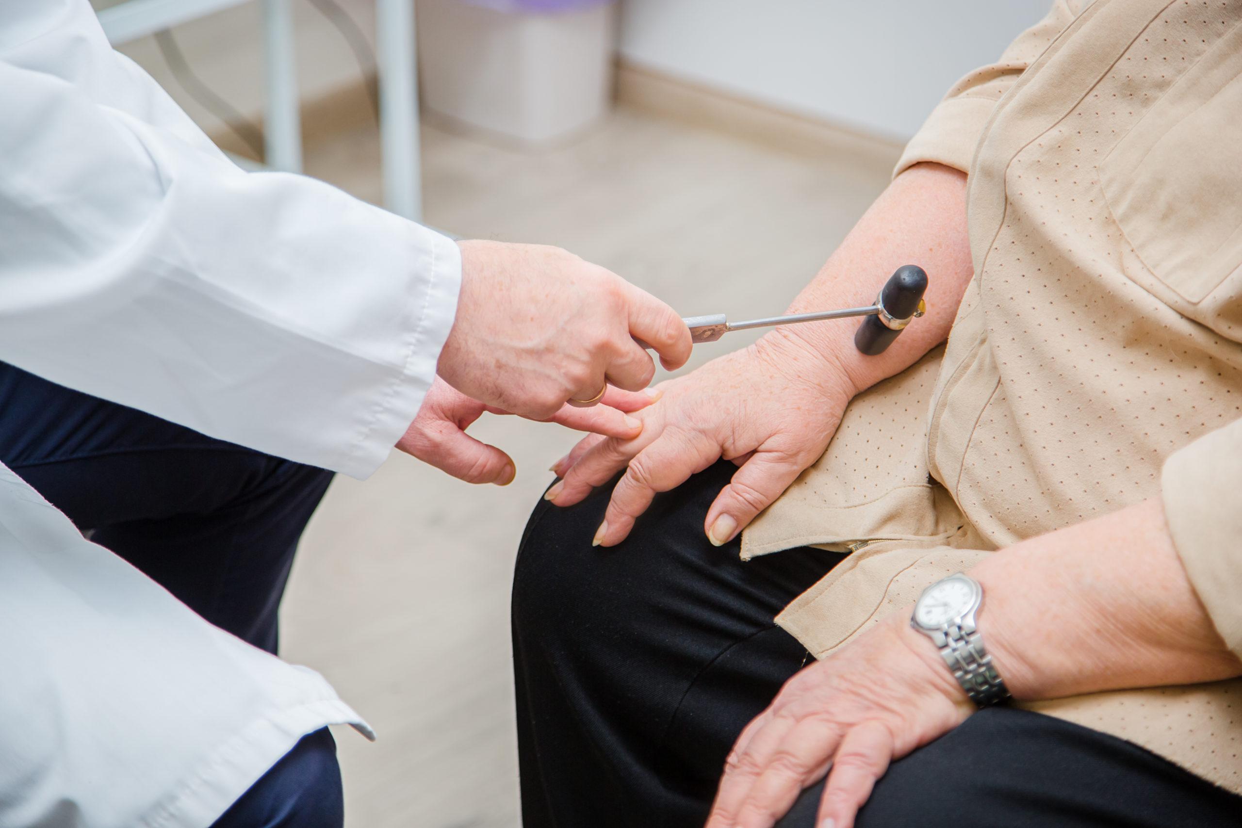 Afectiuni si tratamnete Neuropatia diabetica