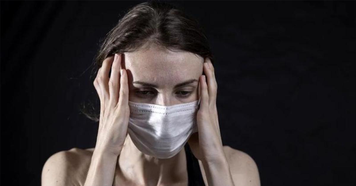 """Gandul: Care sunt semnele că virusul COVID ajunge la creier? INTERVIU cu un specialist neurolog român: """"Ne putem aștepta la un număr mare de afectări neurologice"""""""