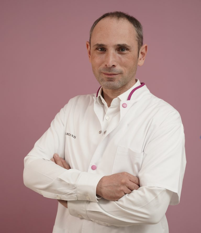 Dr. Dr. Mihai Craciun