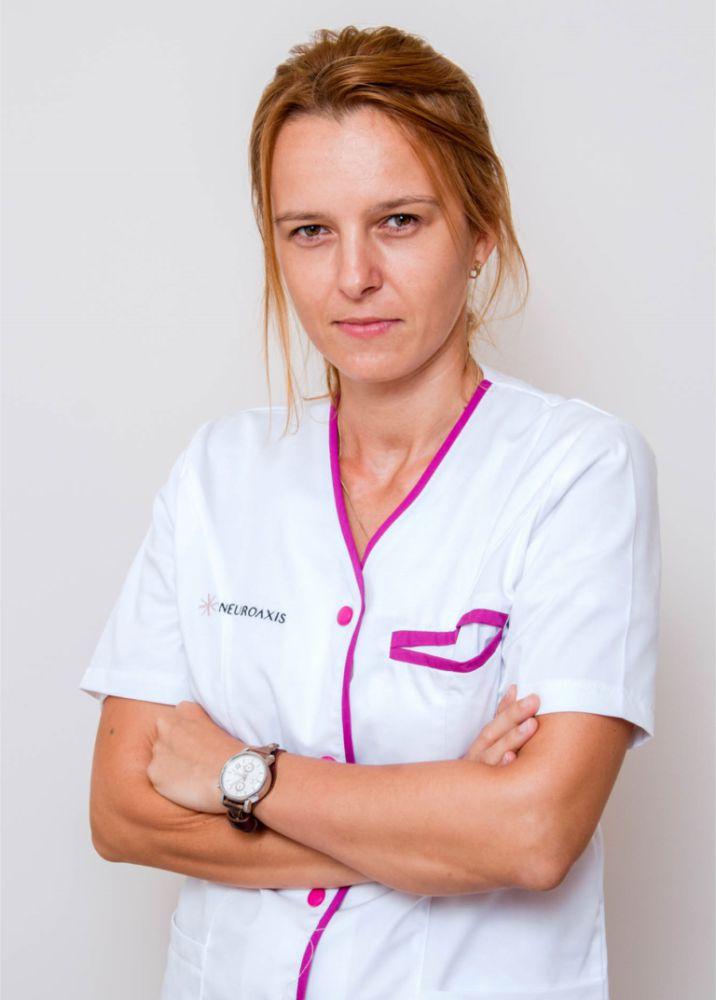 Dr. Dr. Oana Morari