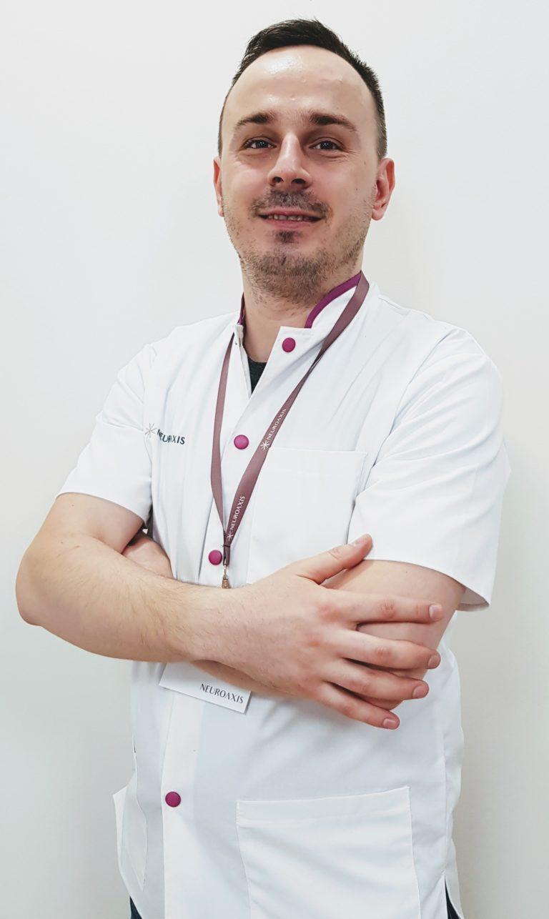 Dr. Dr. Bogdan Ene