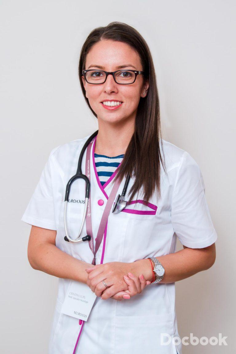 Dr. Dr. Cristina Lupu
