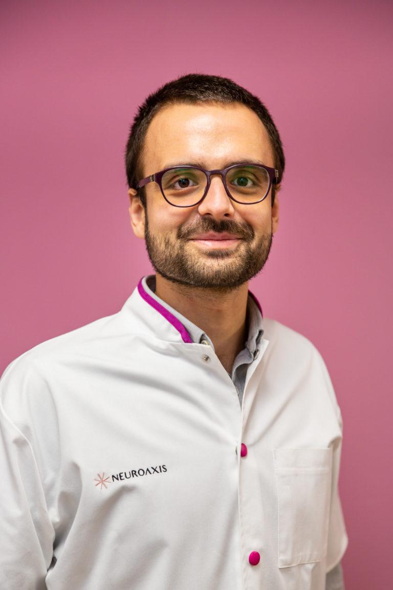 Dr. Dr. Dan Buzoianu