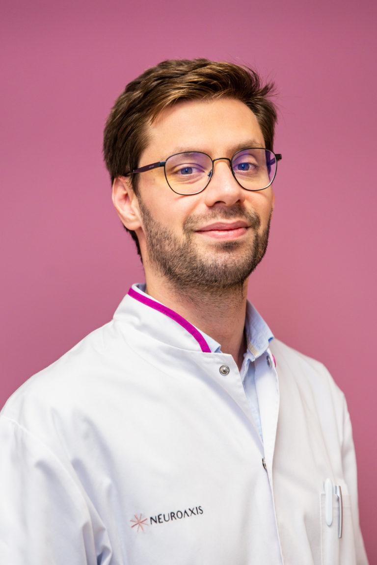 Dr. Dr. Dan Mitrea