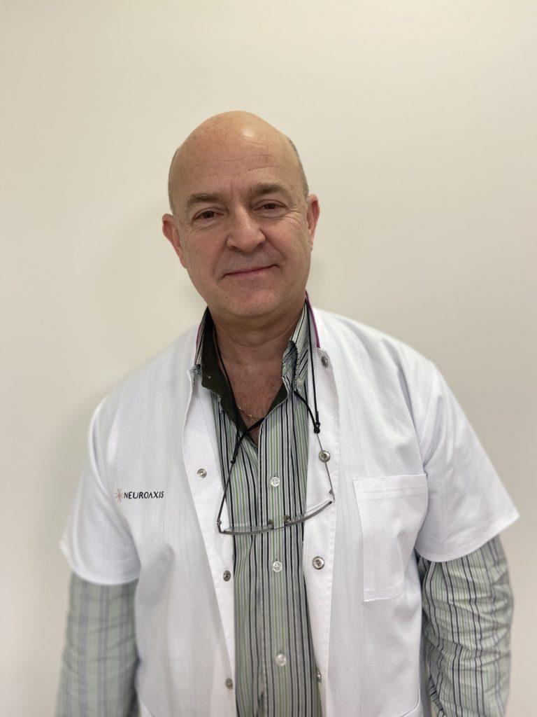 Dr. Dr. Eugen Ionescu