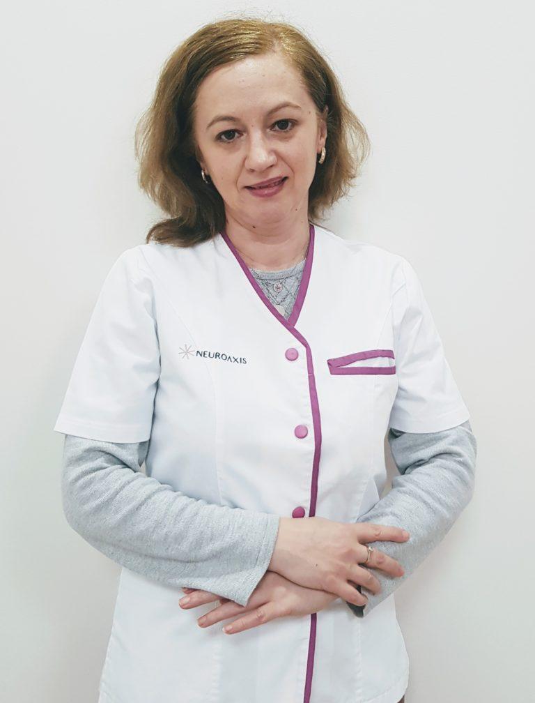 Dr. Dr. Liliana Grigoriu