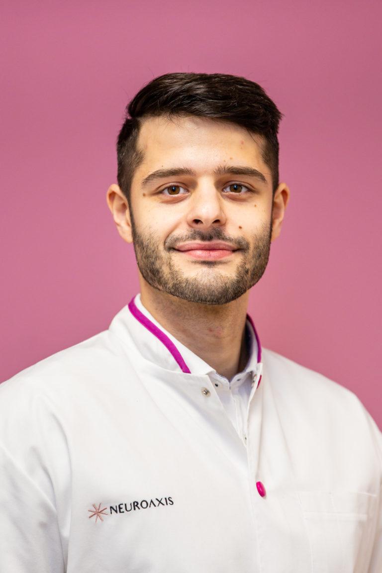 Dr. Dr. Mihai Radu Ionescu