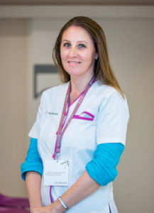 Psiholog Monica Bolocan