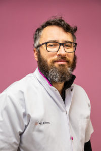 Dr. Sorin Pletea