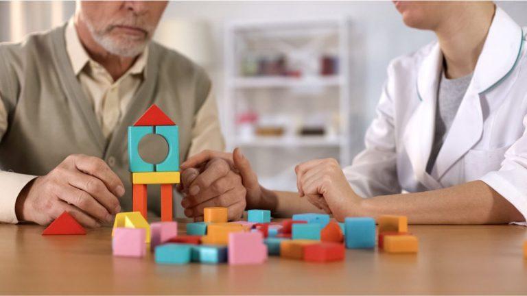 Servicii consultatii si investigatii psihologie clinica evaluare dementa
