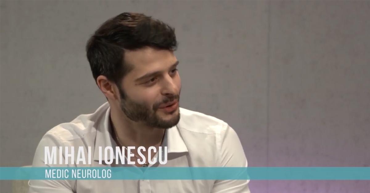 Magic FM: Spune pe bune - Mihai Radu Ionescu