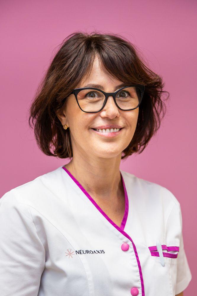 Dr. Dr. Ioana Mindruta