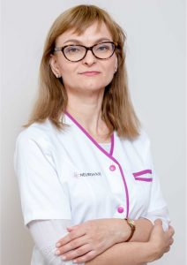 Dr. Ionela Codita
