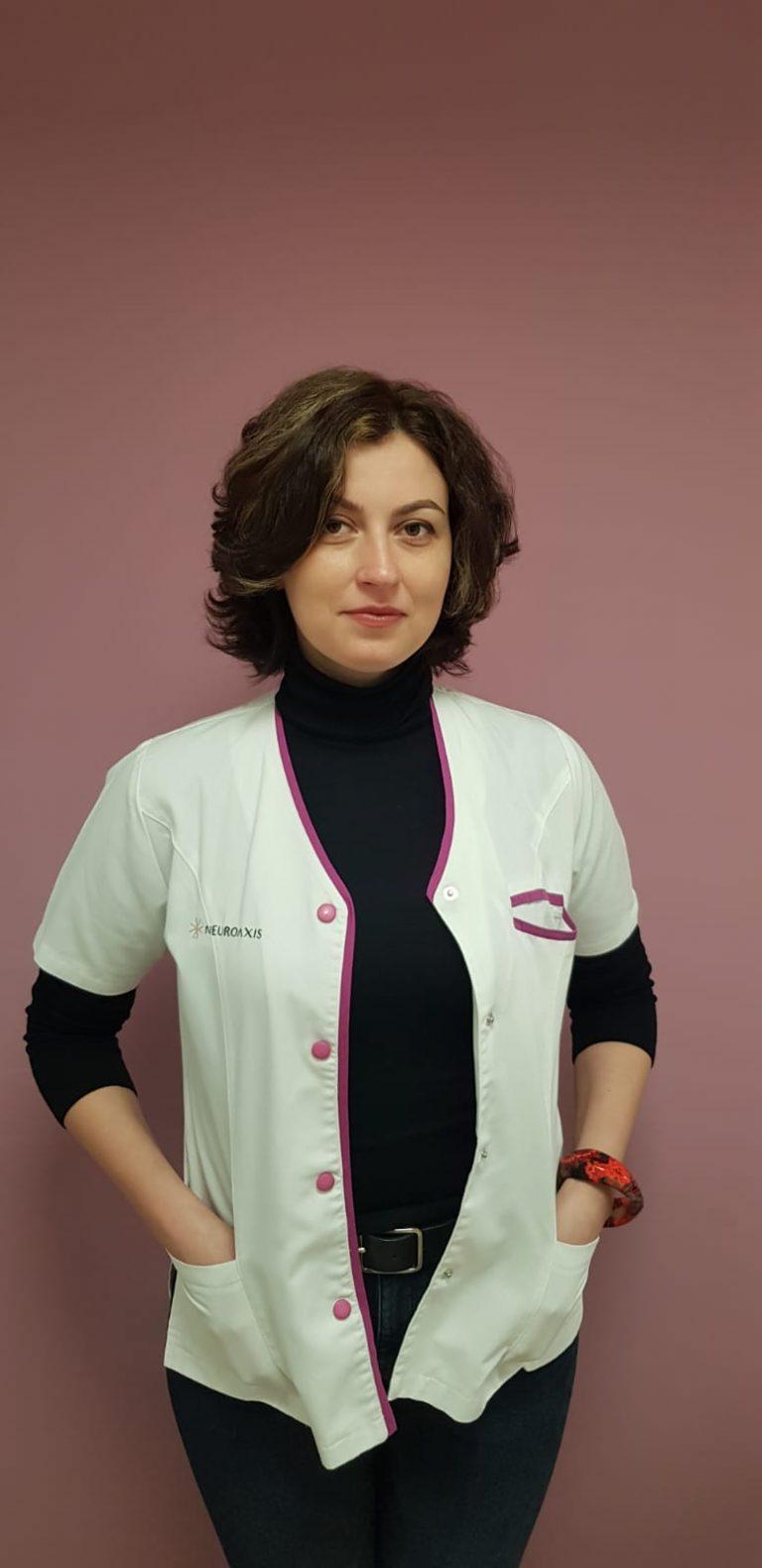 Dr. Dr. Ana Maria Pintilie