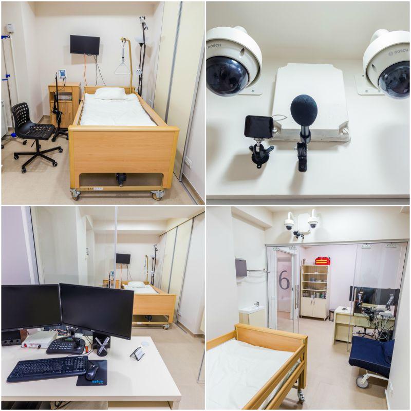 camera somnologie