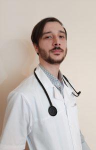 Dr. Andrei Daneasa