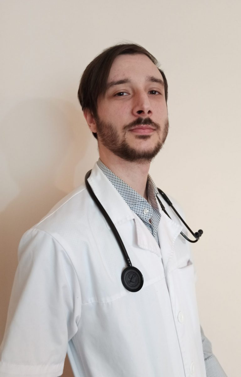 Dr. Dr. Andrei Daneasa