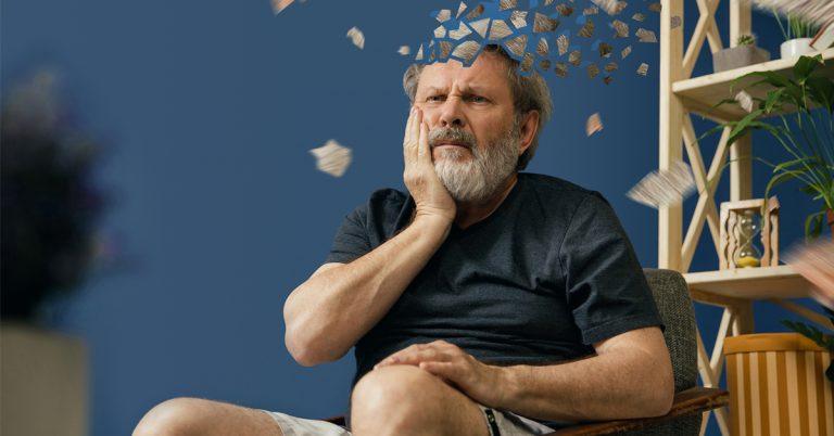 Cat traieste un pacient cu boala Alzheimer