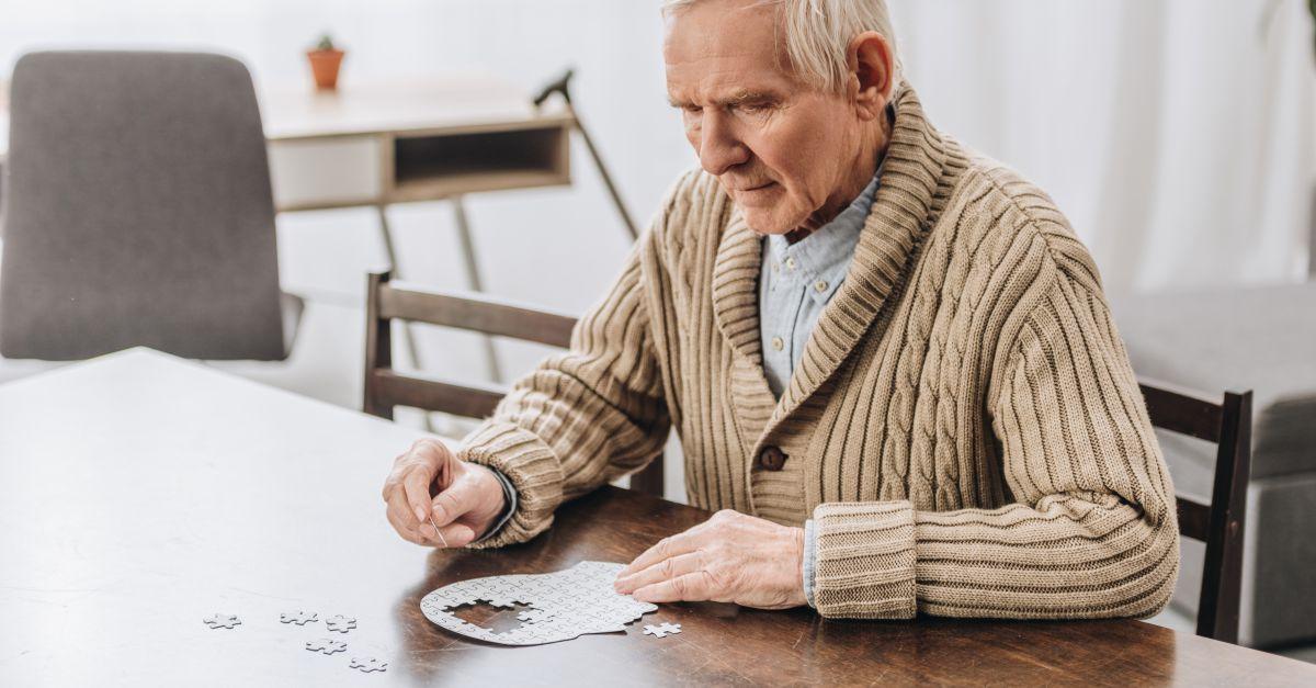 pierderea în greutate pacienți de demență)
