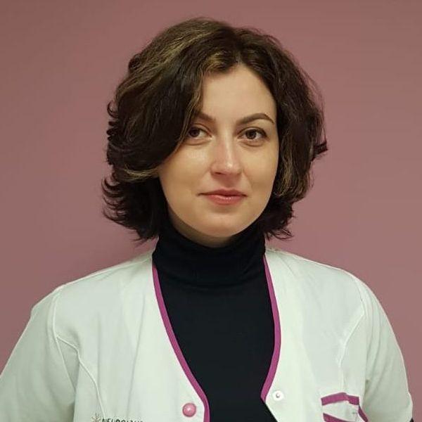 dr ana pintilie