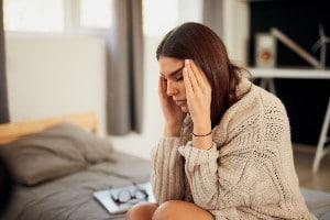 Harta durerilor de cap – cum se manifesta si care este cauza acestora