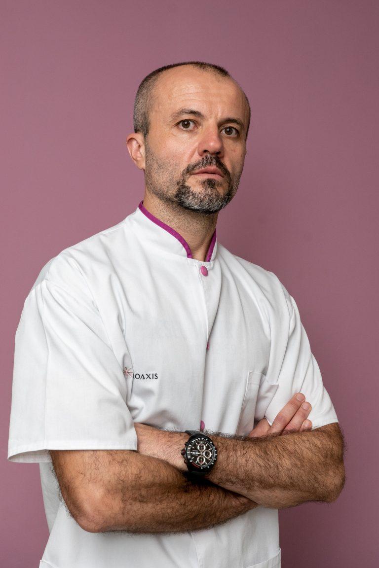 Dr. Dr. Sebastian Diaconescu