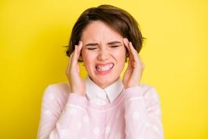 Durerea de cap – cauze principale